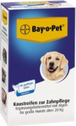 Dental Care Chewing Stripes for Large Dogs - EAN: 4007221004332