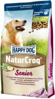Happy Dog NaturCroq Senior 4 kg, 15 kg