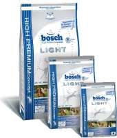 Bosch Light 2.5 kg, 1 kg