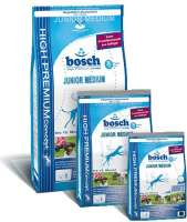 Bosch Junior Medium 1 kg, 15 kg, 3 kg