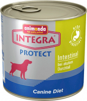 Animonda Integra Protect Intestinal Blik 600 g, 150 g