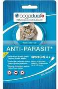 Anti-Parasit Spot-on for cats 0.75 ml