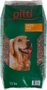 Active mix with Chicken & Vegetables 15 kg