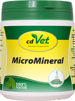 MicroMineral Hond & Kat 150 g
