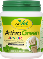 Arthro Green Junior 80 g