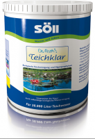 Dr. Roths Clear Pond 250 g