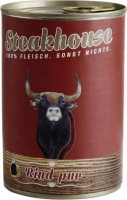 Steakhouse Pure Beef 410 g