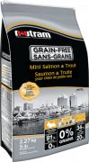 Grain Free Mini Salmon & Trout 2.27 kg