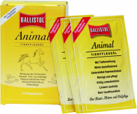Animal Tücher-Box Toallitas 10 Piezas
