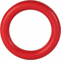Trixie Ring, Natural Rubber  15 cm