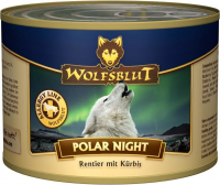 Wolfsblut Polar Night Rendier en Pompoen 200 g