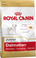 Breed Health Nutrition - Dalmatian Junior 12 kg
