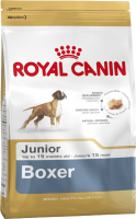 Royal Canin Breed Health Nutrition Boxer Junior 3 kg, 12 kg