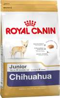 Breed Health Nutrition Chihuahua Junior 500 g