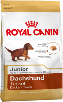 Royal Canin Breed Health Nutrition Dachshund Junior 1.5 kg