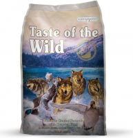 Taste of the Wild Wetlands 13.60 kg, 2.27 kg