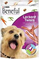 Purina Beneful Lekkere Twists 175 g