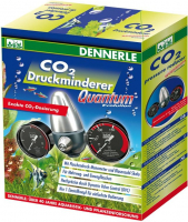 CO2 Drukregelaar evolution quantum