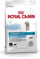 Lifestyle Health Nutrition Urban Life Junior Large 9 kg
