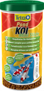 Pond Koi Sticks Mini 1 l