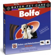 Anti-flea Collar for Dogs and Cats Art.-Nr.: 13896