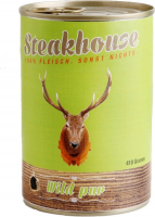 Steakhouse Pure Game 410 g