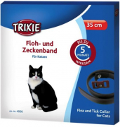Flea and Tick Collar, Cat 35 cm