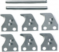 Replacement blades for Matbreaker Plata