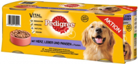 Pedigree Multipack Adult Classic 3x800 g