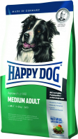 Happy Dog Supreme Fit & Well Medium Adult 1 kg, 12.5 kg, 14.5 kg, 300 g, 4 kg