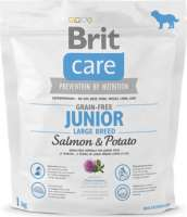 Care Junior Large Breed con Salmón y patatas 3 kg, 12 kg, 1 kg