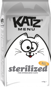 Sterilized Special Care 400 g