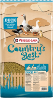 Country's Best Duck 1+2 Crumble 5 kg