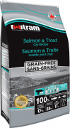 Grain Free Salmon & Trout 1.8 kg