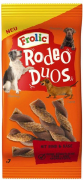 Rodeo Duos with beef & cheese - EAN: 5998749120514