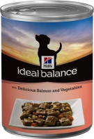 Ideal Balance Canine - Adult Salmon with Vegetables 363 g