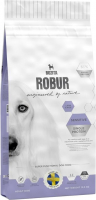 Bozita Robur Sensitive Single Protein Lamb & Rice 12.5 kg