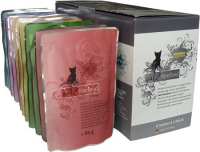 Multipack Pouches No. 1 12x85 g