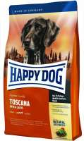 Happy Dog Supreme Toscana - Eend & Zalm 300 g
