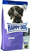 Happy Dog Supreme Fit & Well Senior 1 kg, 12.5 kg, 300 g, 4 kg