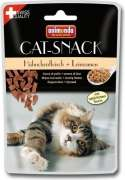 Cat Snack Pollo+Semillas de Lino 45 g