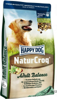 Happy Dog NaturCroq Adult Balance 4 kg, 15 kg, 1 kg