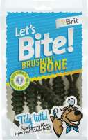Brit Let's Bite Brushin' Bone 90 g