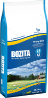 Bozita Young & Fit 2 kg, 12.5 kg