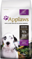 Applaws Puppy Large Breed Kip