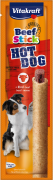 Beef Stick - Hot Dog - EAN: 4008239234148