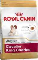 Breed Health Nutrition Cavalier King Charles Junior 500 g, 1.5 kg