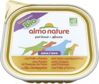 Almo Nature DailyMenu Adult Dog Kip en Aardappel 100 g, 300 g
