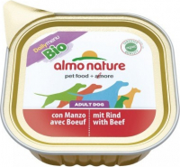 Almo Nature DailyMenu BIO Adult Dog Rund 100 g