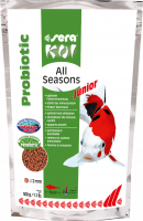 Koi Junior All Seasons Probiotic 500 g